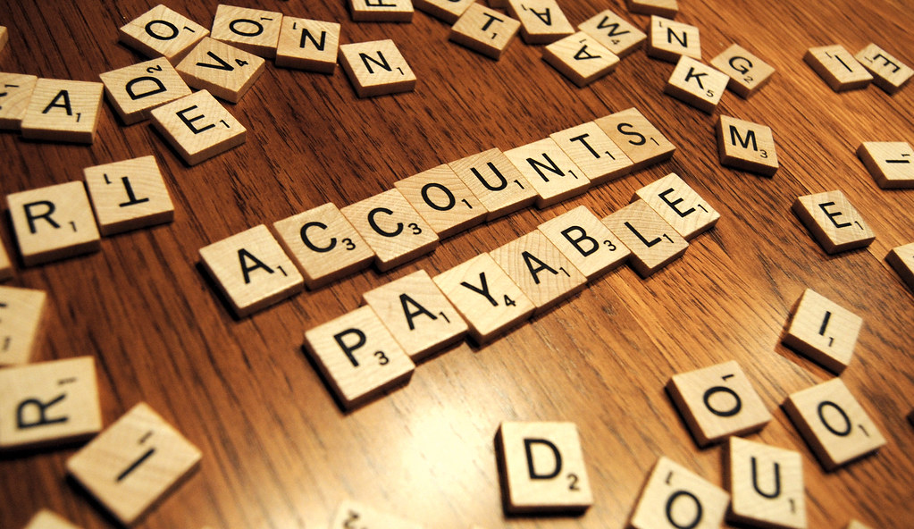 Accounts Payable - ECM Management