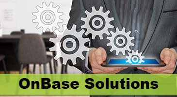 Hyland OnBase Integration Solutions